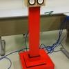 学祭スピーカーの測定