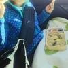 函館釣り旅行1