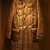 LONDON TRADITION / PADDING DUFFLE COAT ~松屋銀座~