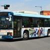 京成バス 8124号車