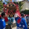 令和元年 秋祭り