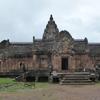 Phanom Rung Historical Park(パノムルン歴史公園)(10c A.D.)