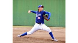 【パワプロ2020・再現】益田 武尚(北九州市立大)