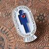 USAヴィンテージUSミリタリーピンバッジ|合衆国退役軍人ボランティア部門 [ACS-19-004]