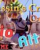 【アサクリ オリジンズ】アルタイルとエツィオの衣装の入手から適用まで!