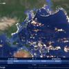 授業で使えるかも?: 世界の海洋漁業活動を可視化「Global Fishing Watch」