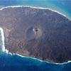 38億年前の大陸誕生を再現? 西之島、安山岩で組成