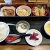 中華料理とコーヒー豆