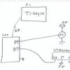 TI-Nspire & Arduino、超音波距離計 3、超音波モジュールをサーボに載せて左右に振る
