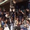 大阪から車で9時間かけて熱海温泉ハウスへ。+カナダ留学中の学生さんも合流しました。小さな天然温泉付き簡易宿所になぜ?「小さな民泊力」まずは伝わる方へ、伝えたい方へ。