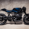 ★Urban Motor BMW R nine Tカスタム