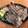 沖縄に来たらステーキも食べたい!イオンモールライカムへ行って来ました。