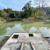 おさんば池(京都府京都)