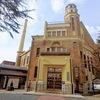 上諏訪温泉 片倉館 重要文化財指定の洋風建築にて日帰り入浴と地ビール