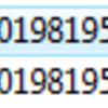 Windows7 ユーザープロファイルが読めなくなった!