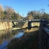 いたち川を歩く 柏尾川合流点から源流のひとつへ