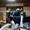 船と原付で行く伊豆大島【4】三原山登山道路・御神火スカイライン・椿フォンデュ