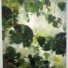 s+artsの西山晴恵展「間の風景」を見る