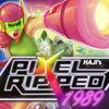 VR界隈では話題!?のPIXEL RIPPED 1989をプレイしてみた!
