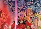 機動戦士ガンダム THE ORIGIN ~ニュータイプやレビル将軍も相対化! 安彦良和の枯淡の境地!