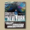 #丸山ゴンザレス「GONZALES IN NEW YORK」