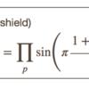 ユークリッド数と素数の無限性