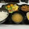 お昼は吉野家でした。