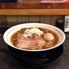 【今週のラーメン1930】 麺庵 ちとせ (東京・若松河田) 味玉らぁ麺・大盛