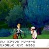 【ポケモン剣/盾】刀の盾日記 第10話〜シビれる仲間とシビれる道具〜