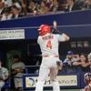 【2018年日米野球】観戦日記