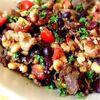 テンペとレバーで!ブラジルの豆とお肉の煮込み【フェイジョアーダ】