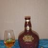 ウィスキー(222)ロイヤルサルート21年現行ボトル