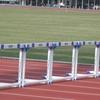 【陸上競技】高校時代の自己ベスト記録