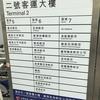 復路:香港エクスプレス UO646 香港〜成田 エコノミー