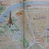 1972年の夏⑤ パリ市内・郊外5泊6日