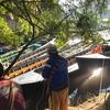 4日目:インディン村ボートツアー