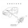 三菱自動車「デリカ」ライトウィンカーつかない不具合箇所!リコール国土交通省に届け出