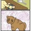 『ほら、ここにも猫』・第231話「はにわ2」