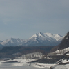 日本一広い国立公園 大雪山国立公園