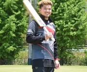 元DeNA・山本武白志がクリケット選手に 「豪州でプロ選手として活躍したい」