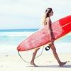 向山雄治のハワイといえばビーチ!おすすめサーフパンツをご紹介!☆彡