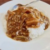 中華街の保昌で評判の牛バラ肉カレーご飯を食べました!
