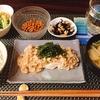 豆腐の鶏そぼろあんかけがすぐできた( ^ω^ )