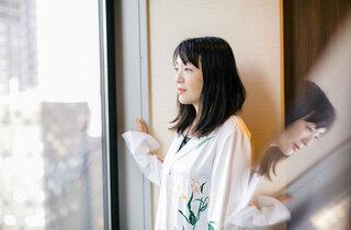 『コンビニ人間』著者・村田沙耶香「普通に見える人たちも、じっくり話すと変なところがある」