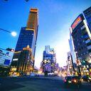 三宮阪急ビル、あと2週間ほどで開業ですね。楽しみです!