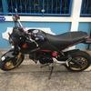 バンコクでバイクを買った