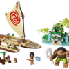 レゴ(LEGO) ディズニー 2017年の新製品画像がさらに2セット公開されています。