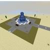 MineCraft開拓冒険日記~2日目~家を建てました