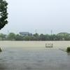 雨降り6月、最後の一日