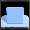 MagicaVoxel→Blender→Unityでボクセルモデルを動かす①